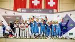 Motul celebra el título del Campeonato Mundial de resistencia con la Vaillante Rebellion