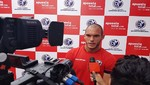 Adrián Zela ya aprende ruso para ir al Mundial