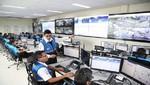 Miraflores inaugura la central de seguridad ciudadana más moderna del país