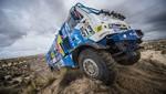Conoce a los favoritos para llevarse la victoria en el Dakar 2018