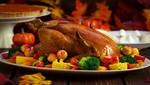 Cena de Navidad lista para llevar a casa 'ToGo  Marriott'