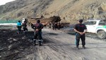 Seis sujetos son detenidos por daño ambiental en playas de Ventanilla
