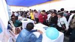 MML beneficiará a peruanos y extranjeros en el Festival del Empleo que se realizará en el Parque de la Muralla