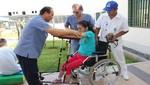 Minsa emplea estrategia de rehabilitación comunitaria para personas con discapacidad
