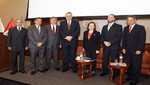 Escuela de Postgrado USIL organizó el Conversatorio Alianza del Pacífico