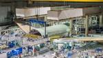 El Nuevo A330-800 comienza ensamblaje final