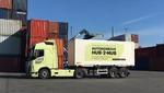 Volvo Group presenta una nueva solución de transporte innovadora para impulsar la seguridad y la productividad