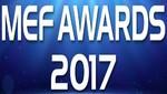 CenturyLink galardonada con siete premios a la excelencia de red en los MEF 2017