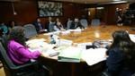 Comisión evaluará reiterada negativa presidencial para no comparecer
