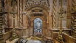 National Geographic revela los misterios de la tumba de Cristo en 'Explorer: La Iglesia del Santo Sepulcro'