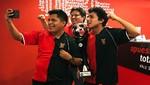 ¿Cuál es el club peruano de fútbol con la mejor hinchada digital?