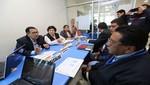 Minsa brinda asistencia técnica en inversiones y políticas de salud pública a los alcaldes de Junín, Pasco y Huánuco