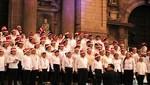 Sinfonía Por El Perú: Más de 1300 niños ofrecerán concierto navideño en el Circuito Mágico del Agua