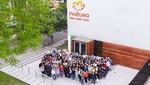 Natura es elegida como la mejor empresa para trabajar en el Perú