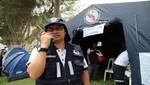 Minsa capacita a profesionales de la salud en Sistema de Comando de Incidentes ante emergencias y desastres