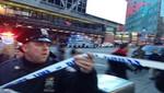 Explosión en Nueva York: Ocurrió en el metro cerca de la Autoridad Portuaria de Nueva York y Times Square