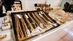 Caja Metropolitana realizará exposición y venta de joyas de oro