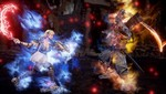 SOULCALIBUR VI es anunciado para PlayStation 4, Xbox One y STEAM