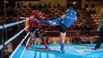 Perú logró seis medallas de oro en Sudamericano de Muaythai