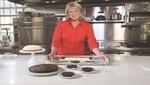 Martha Stewart llega a Más Chic para toda Latinoamérica