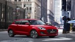 Suzuki alcanza quinto lugar en el mercado automotor tras aumentar ventas en 19%