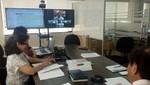 Hospitales de Huánuco se unen a la red de telemamografía y teleconsulta del Minsa