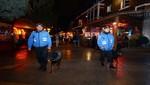 Más de mil agentes del orden resguardarán Miraflores por fiestas de fin de año