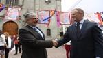 Ministerio de Cultura y Municipalidades de Lima, juntos por 'Un País sin Racismo'