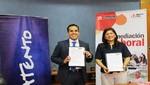 Programa Impulsa Perú del MTPE y Atento consolidan alianza para promover inserción laboral