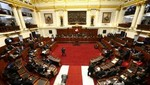 Congreso no aprobó moción de vacancia presidencial