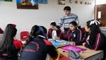 Más de 25 000 profesores ascendieron en la Carrera Pública Magisterial