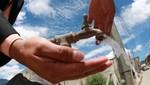 Producción de agua potable en Lima Metropolitana se incrementó en 2,2%