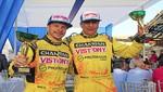El Changan Rally Team cerró el 2017 con un título nacional
