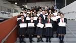 BCP otorgó 72 becas integrales a alumnos destacados de Lima y provincias para estudiar en las mejores universidades del país