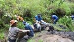 Declaran Patrimonio Cultural de la Nación a la tradición ancashina Limpia de acequias 'Sequia Pitsé'