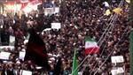 Irán: Se mantienen las protestas progubernamentales después de días de disturbios