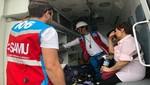 Hospital Daniel Alcides Carrión aclara versiones sobre supuestos cobros a heridos del accidente de Pasamayo