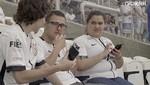 Alcatel y Corinthians crean experiencia increible para hinchas con problemas de audición [VIDEO]