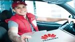 Huawei anuncia servicio exclusivo para sus usuarios