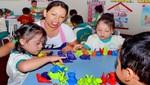 Colegios públicos y privados deben destinar dos vacantes por aula para niños con discapacidad
