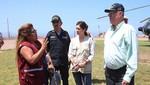 Presidente Kuczynski: Estamos respondiendo a toda velocidad tras el sismo en Arequipa
