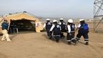 Minsa en alerta ante posibles casos de emergencia durante visita del Papa Francisco
