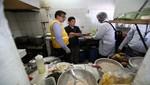 Municipalidad de Lima clausuró cuatro 'cebicherías insalubres'