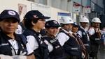 Brigadistas especializados en salud mental del Minsa brindan soporte emocional a afectados por el sismo en Arequipa
