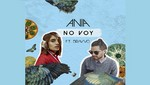 Ex Ádammo BRAVVO y joven peruana ANIA presentan juntos tema musical