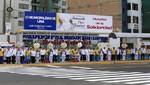 Hospital de la Solidaridad realizará despliegue médico durante visita del papa Francisco