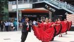 MegaPlaza celebra a lo grande el aniversario de Lima