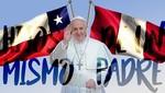 Artistas chilenos y peruanos se unen en canción Hijos de un mismo Padre