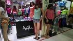 9 de cada 10 shoppers compran textiles cada dos semanas