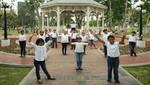 Miraflores le da la bienvenida al Papa Francisco con canción en lengua de señas